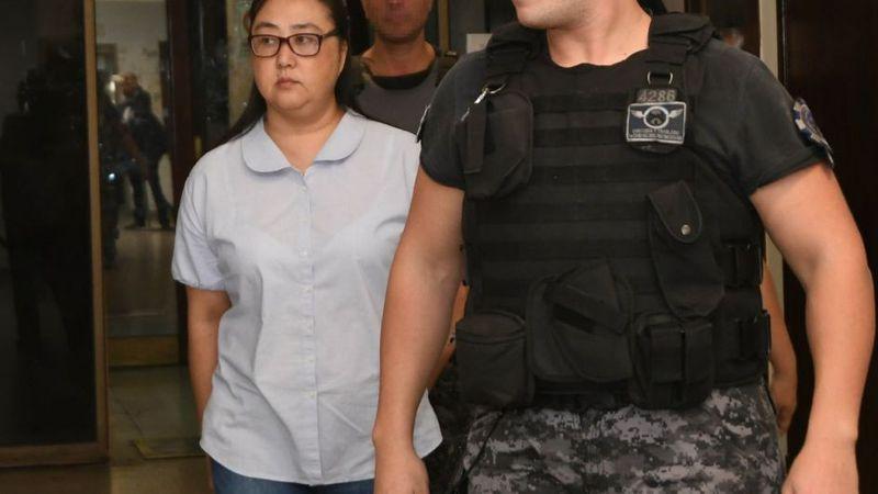 Abusos en el Próvolo: el fiscal insistió en la validez de las denuncias de las víctimas grabadas en cámara Gesell