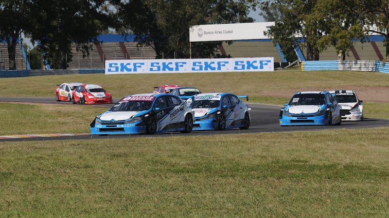 Así se correrá la quinta fecha del TC2000 en Buenos Aires