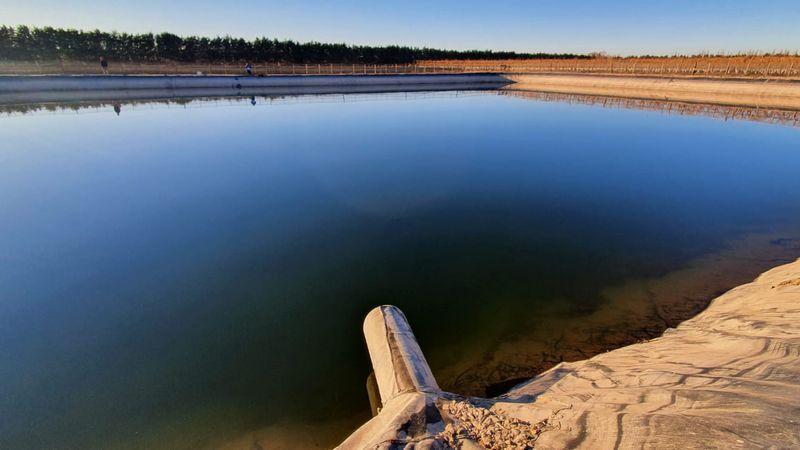 Tragedia en Luján: una pareja murió ahogada en una finca