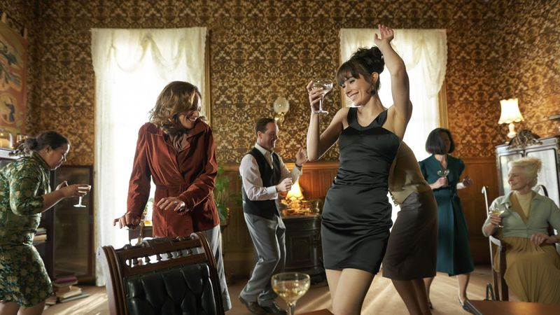 Miss Fisher's Modern Murder Mysteries: una serie policial divina del streaming