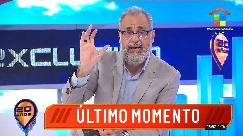 Intrusos anunció a sus nuevos panelistas luego de la salida de Jorge Rial