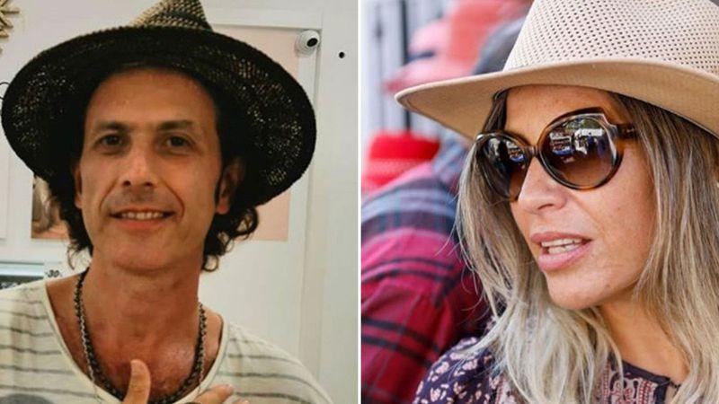 Coti Sorokin se hartó de los comentarios de su ex mujer y pidió un bozal legal para ella
