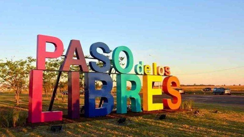 Más de 80 argentinos varados en la frontera con Brasil fueron autorizados a ingresar al país