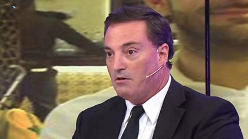 Mario Baudry declaró que ninguno de sus hermanos llama a Dieguito Fernando