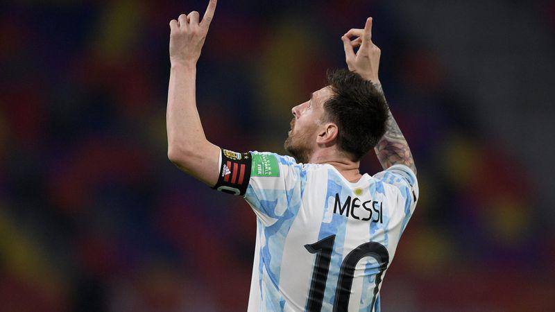 Los 15 años de Messi en la Selección: lo que ganó, lo que perdió, sus récords y las últimas balas antes del retiro