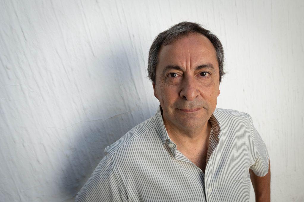 Enrique Thomas: el peronista mendocino que quiere llevar a Patricia Bullrich a la presidencia