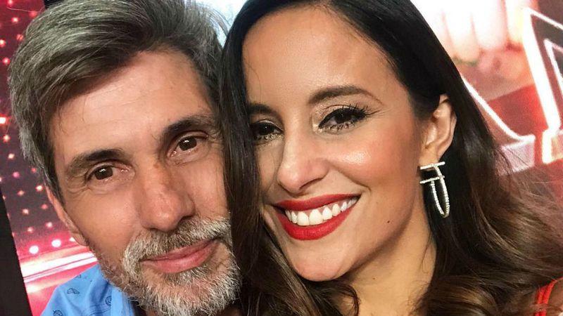 Lourdes Sánchez confesó que se cansó de pedirle casamiento al 'Chato' Prada