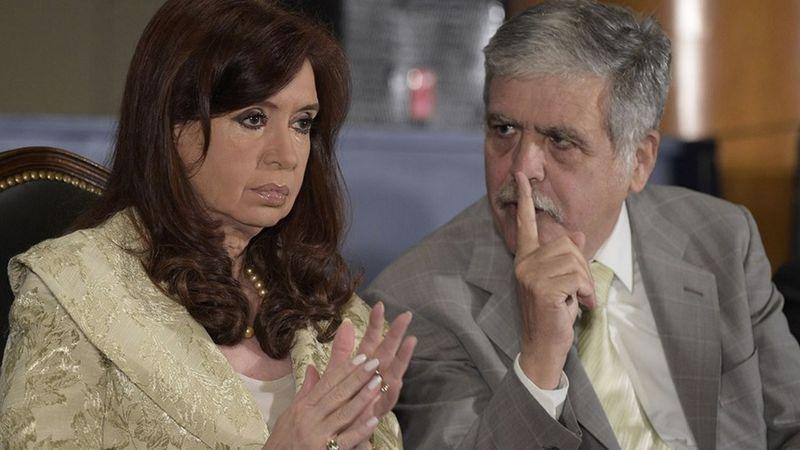 El juez Bonadio procesó a CFK en la causa de los Cuadernos y pide su desafuero