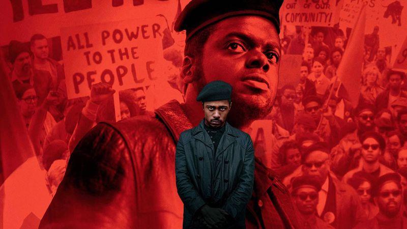 Judas and the Black Messiah: una inspiradora oda contra el racismo tan brutal como actual