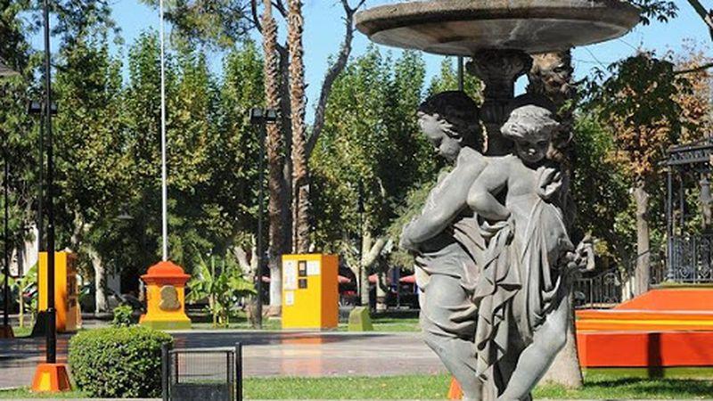 137 Aniversario de Rivadavia