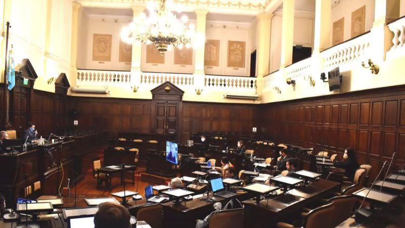 Reforma: cuánto cuesta la Legislatura y cuánto se ahorra con la unicameralidad