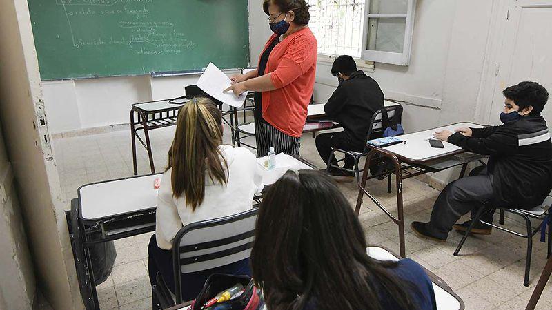 La Justicia rechazó la cautelar pedida por CTA para suspender las clases presenciales en Mendoza