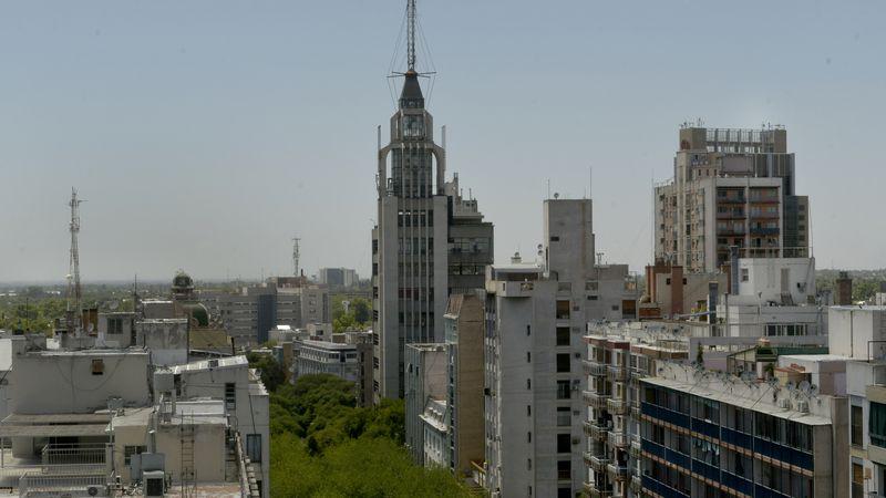 Pronóstico: asciende la temperatura el domingo en Mendoza y vuelve el buen tiempo