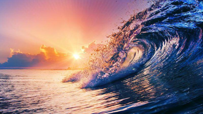 ¿Qué significa soñar con el mar?
