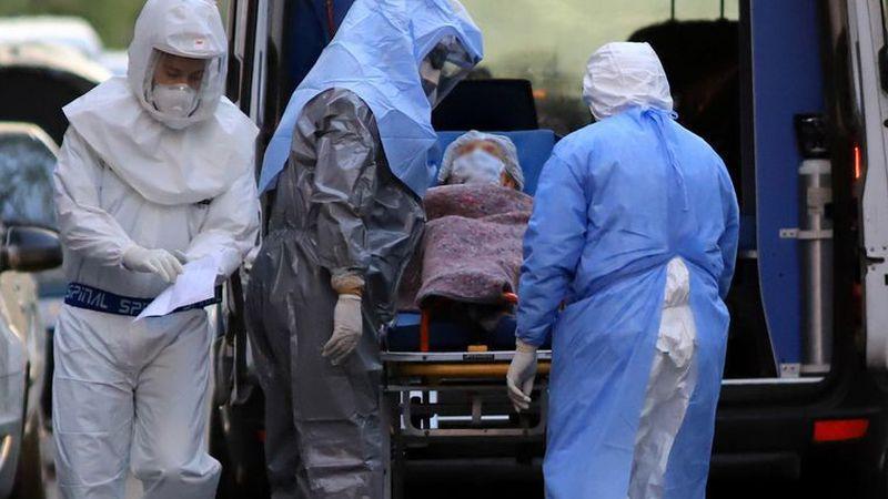 Coronavirus en Argentina: se registraron 26 nuevas muertes y la cifra de fallecidos ascendió a 2.204