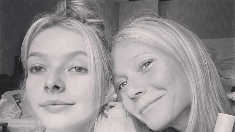 Las divertidas burlas de Apple por los productos sexuales de su madre, Gwyneth Paltrow