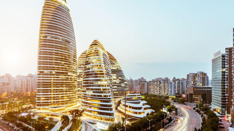 Los 6 proyectos que marcarán la arquitectura internacional en 2021 | Mundo Club House