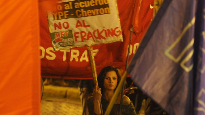 Fracking: dos estudios controversiales reavivan el debate