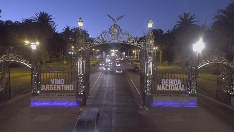 """Los """"Diez años del Vino Argentino como Bebida Nacional"""" y el Fondo Vitivinícola ganaron el Mercurio de Oro"""