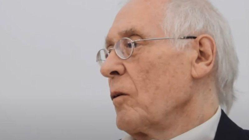 Murió a los 80 años Juan Vital Sourrouille, ex ministro de Economía y creador del Plan Austral