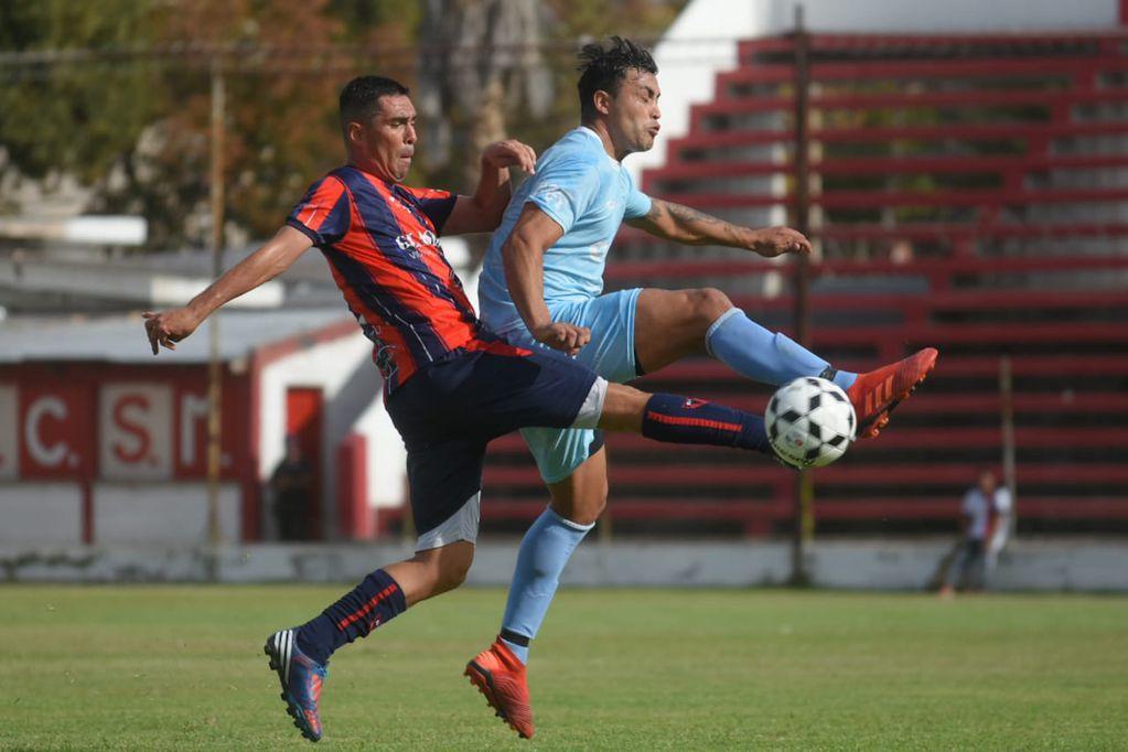 Después de 33 años, Gutiérrez se consagró campeón de la Liga Mendocina