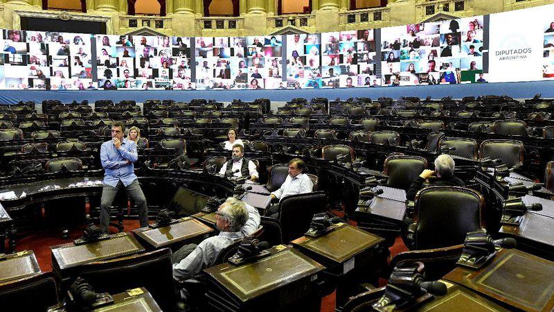 Diputados: el oficialismo va por el dictamen del nuevo régimen para los biocombustibles