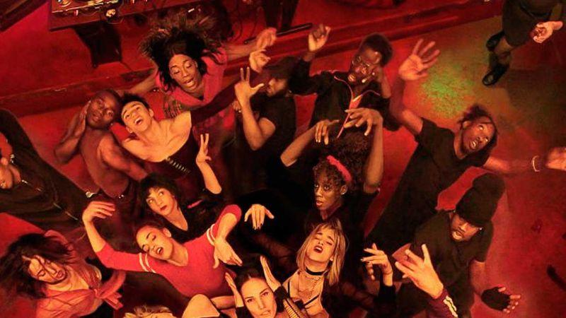 """""""Climax"""" en Netflix: un estupendo videoclip al que le sobran 80 minutos"""