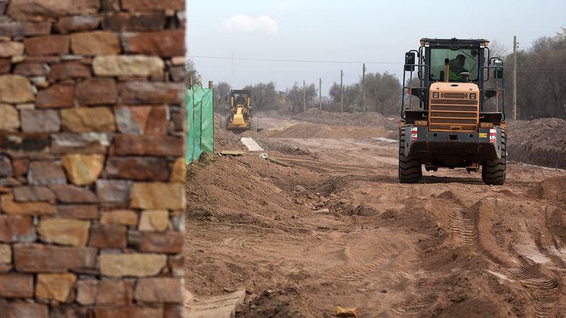 Nuevos desarrollos inmobiliarios privados sostienen la construcción en Mendoza