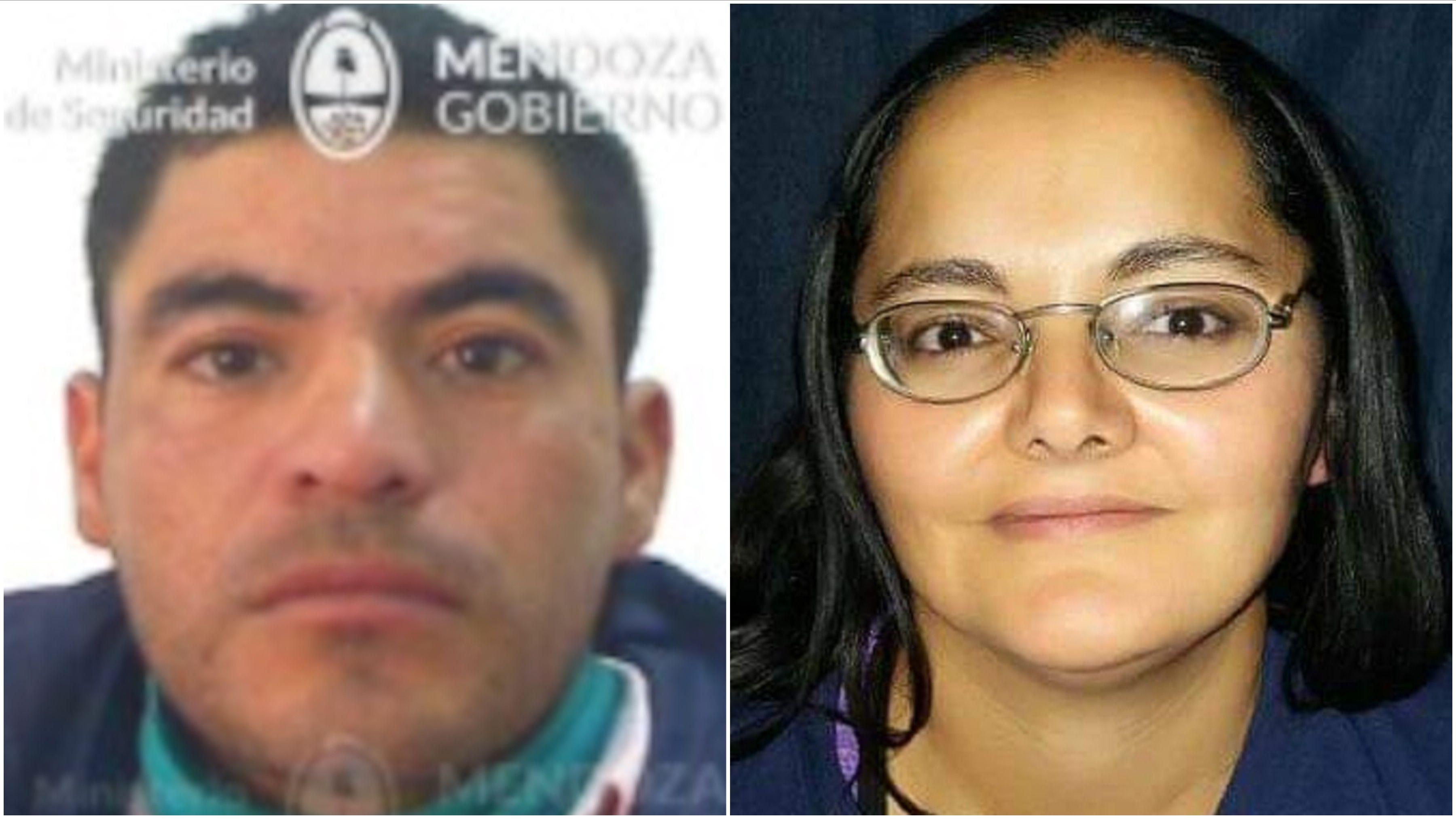 Detuvieron a Luis Benavides, ex pareja de Griselda Guerra, la mujer asesinada en el barrio La Favorita.