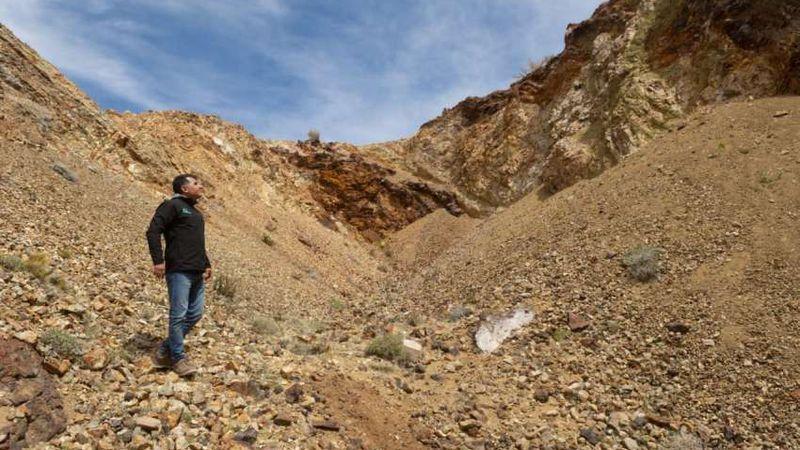 """La Nación dice que hay que """"revertir"""" las leyes contra la minería"""
