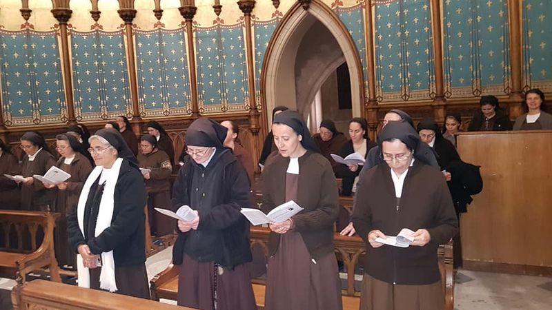Carmelitas descalzas de Mendoza: quiénes son y cómo viven las 15 monjas que solo salen para votar