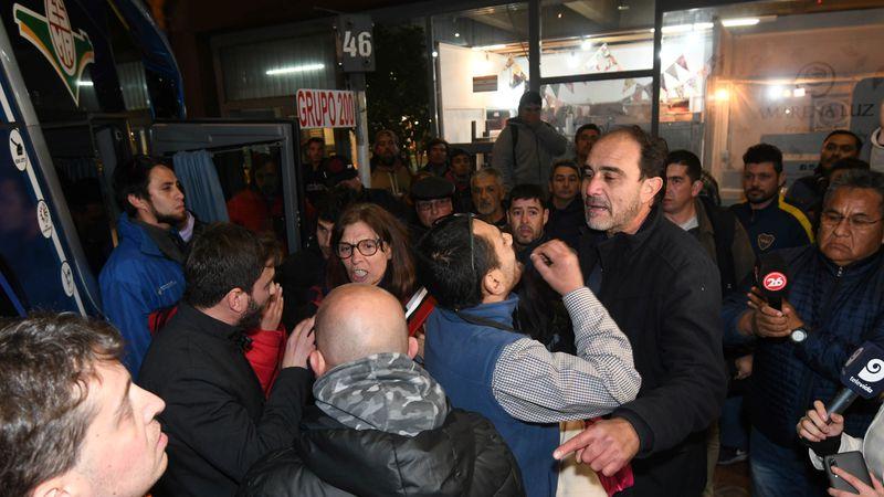 Mendoza decretó duelo provincial por el trágico accidente ocurrido en Tucumán