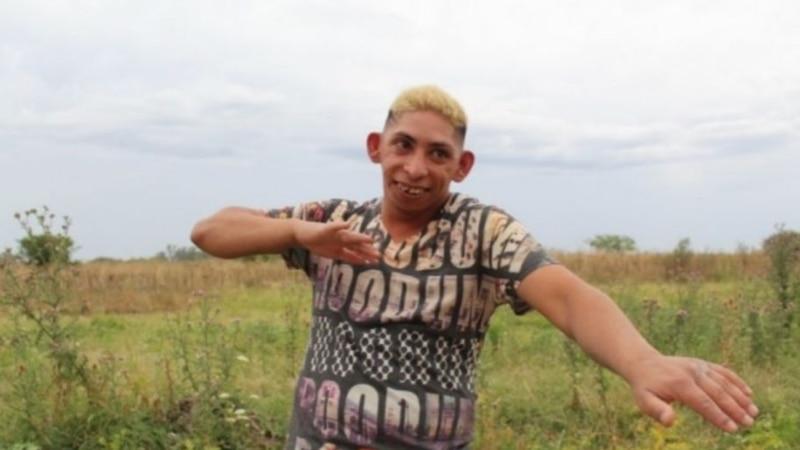 """El tremendo video que muestra los maltratos que sufría el Chuchu antes de convertirse en """"influencer"""""""