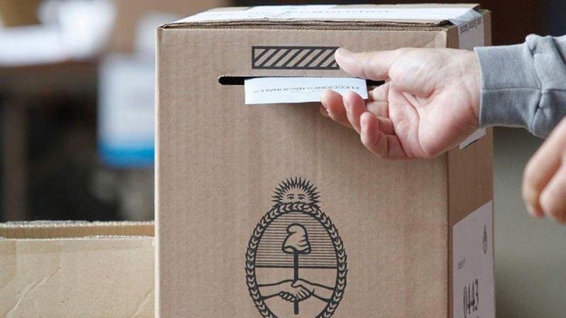 Oficial: la Cámara Nacional Electoral difundió el cronograma para las PASO y las generales