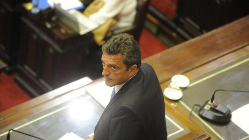 Diputados: el oficialismo frustró el debate de su ley de Ganancias y la oposición criticó a Massa