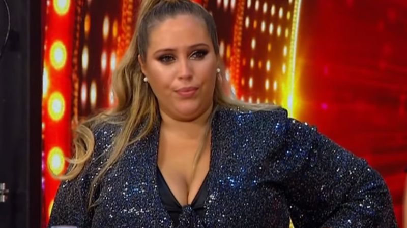 """Mar Tarrés no dudó y """"fulminó"""" en las redes a Cinthia Fernández: """"Detesta ver a una gorda en TV"""""""