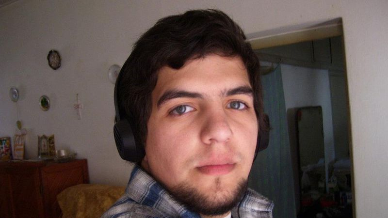 Alvear de duelo: murió por Covid-19 el periodista y fotógrafo Nahuel Vallejos