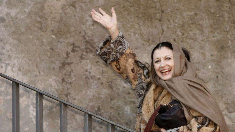 Murió Carla Fracci: referente cultural de Italia y del ballet internacional