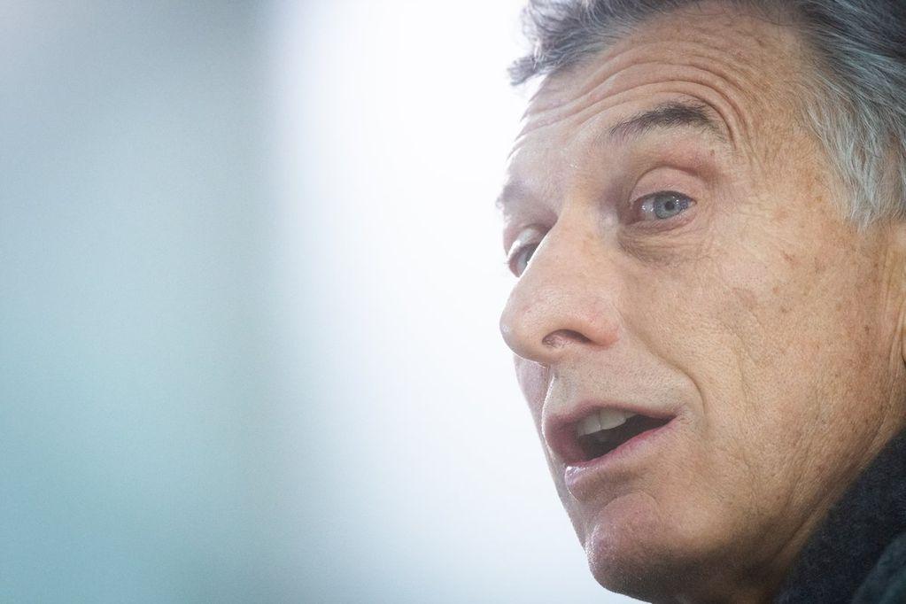 Imputaron a Macri por supuesto ocultamiento de su patrimonio cuando llegó a la presidencia