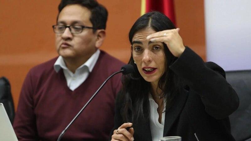 Bolivia pide apoyo sanitario para investigar una enfermedad desconocida