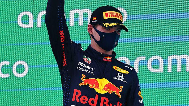 """Max Verstappen: """"En este momento somos un poco más lentos"""""""