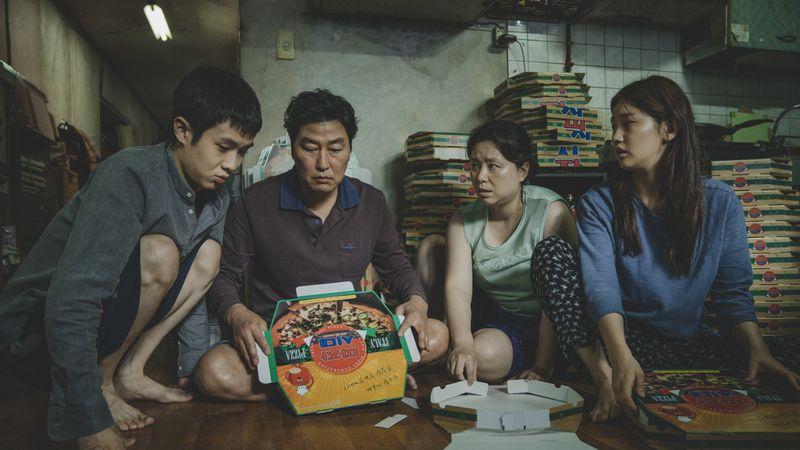 Parasite: la joya nominada al Oscar y el auge del cine coreano