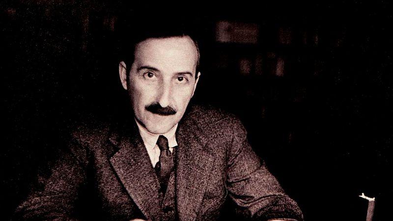 El gran escritor Stefan Zweig vuelve a las librerías de la Argentina con Ediciones Godot