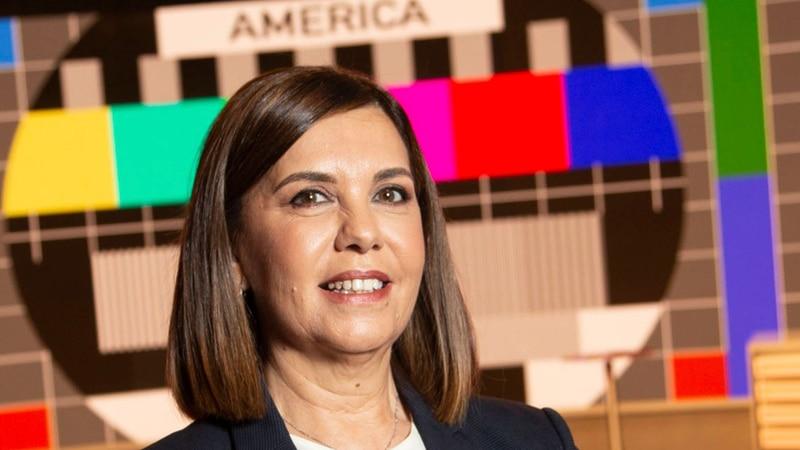 Liliana Parodi, la gerente de América, se refirió con tristeza a la salida de Jorge Rial