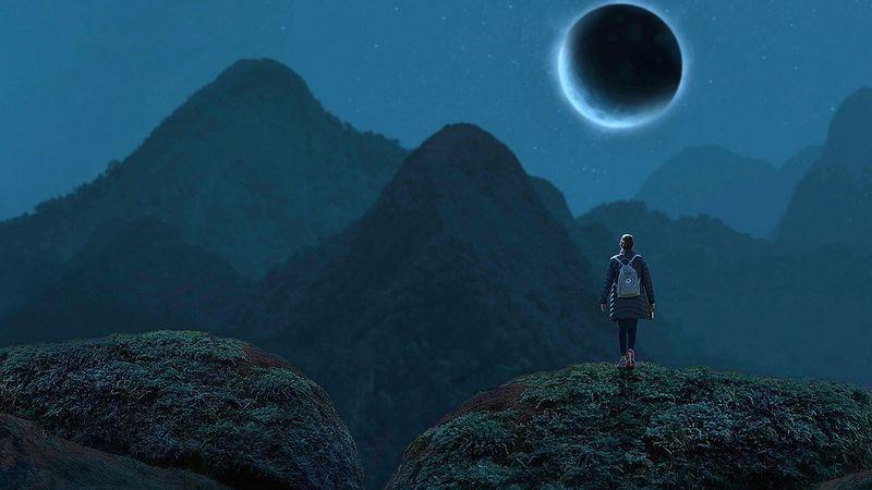 Horóscopo: cómo afectará el eclipse lunar a cada signo