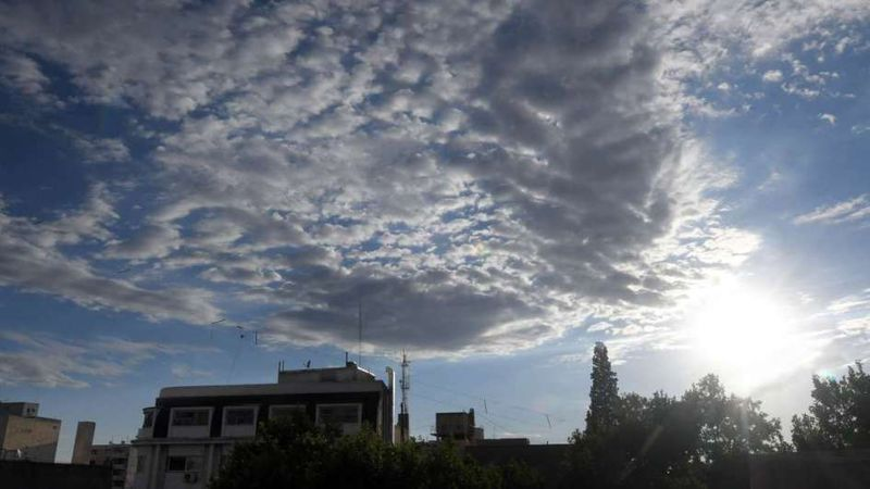 Pronóstico: así estará el tiempo este Jueves Santo en Mendoza