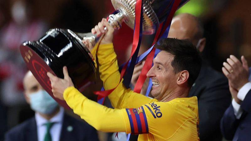 España: tras una fiesta en la casa de Messi, pueden sancionar a jugadores del Barcelona