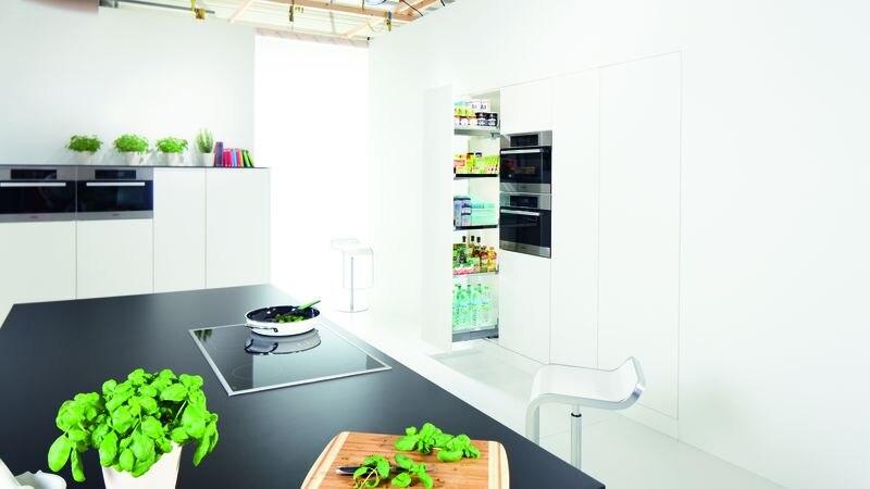 Tips para lograr una pequeña cocina con grandes ideas