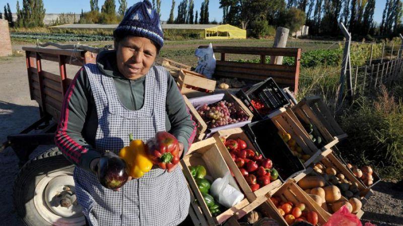 El Gobierno anunció que regularizará la actividad de vendedores ambulantes