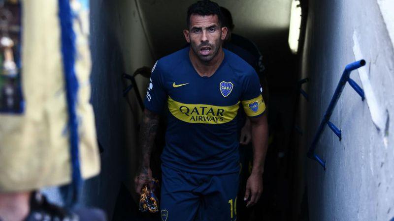 Bombazo en Boca: Carlitos Tevez analiza no seguir en el club y hasta podría retirarse del fútbol